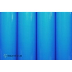 Orastick - Fluorescent blue L- 60cm x C- 1m