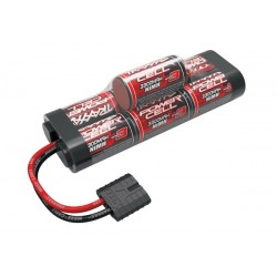Traxxas Battery Series 3 Power Cell 3300mAh NiMH 7-C flat 8.4V