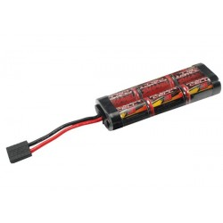 Traxxas Battery Series 3 Power Cell 3300mAh NiMH 6-C flat 7.2V