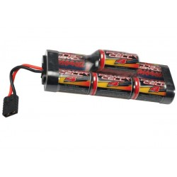 Traxxas Battery Series 4 Power Cell 4200mAh NiMH 7-C hump 8.4V