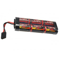 Traxxas Battery Series 4 Power Cell 4200mAh NiMH 6-C flat 7.2V