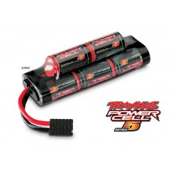 Traxxas Battery Series 5 Power Cell 5000mAh NiMH 8-C hump 9.6V