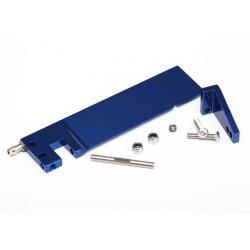Traxxas 5740 Rudder- rudder arm- hinge pin
