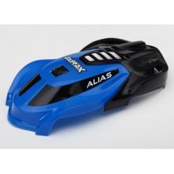 LaTrax Alias Canopy blue