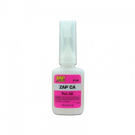 ZAP CA Pink Label Thin Viscosity 14,1g