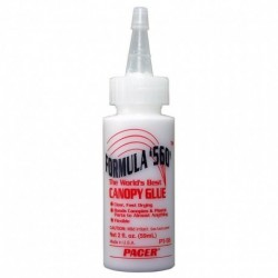 ZAP FORMULA 560 CANOPY GLUE 59ml