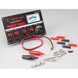 Thunder Tiger Power Panel 12V