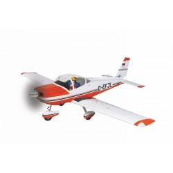 Graupner BO 209 Monsun Wingspan 2.2m ARTF