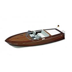 Aero-Naut Princess Sportboat
