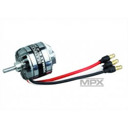 Multiplex Electric Motor PERMAX BL-O 2830-1100