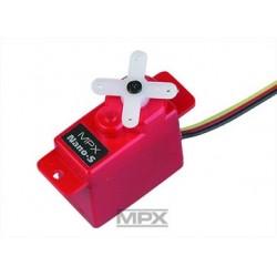 Multiplex Servo Nano-S