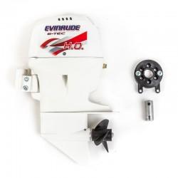 Aero-Naut Outboard Motor Evinrude