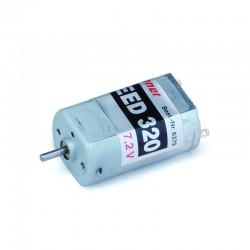 Graupner Electric Motor SPEED 320 7,2V