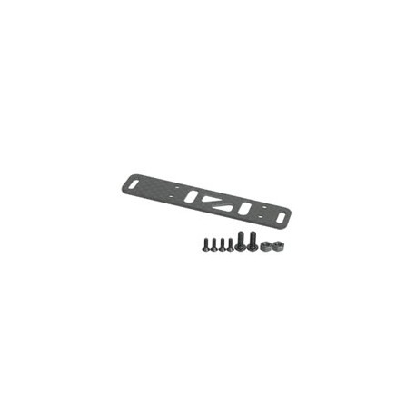 3RACING Mounting Plate for Winch