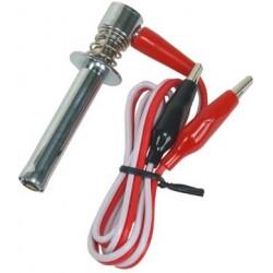 Graupner Glowplug Clip