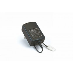 Graupner Mini charger 10 - 0.6A for 7-10 NiMH cells