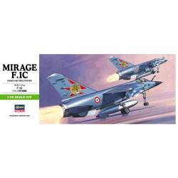 Hasegawa 1/72 Mirage F.1C