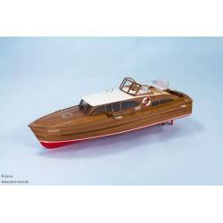 Aero-Naut Victoria Luxusyacht Boat
