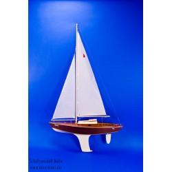 Aero-naut Bella Segelboot