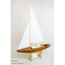 Aero-naut Hansajolle Segelboot