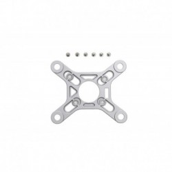 DJI Phantom 3 - Anti-Vibration Gimbal Mounting Plate