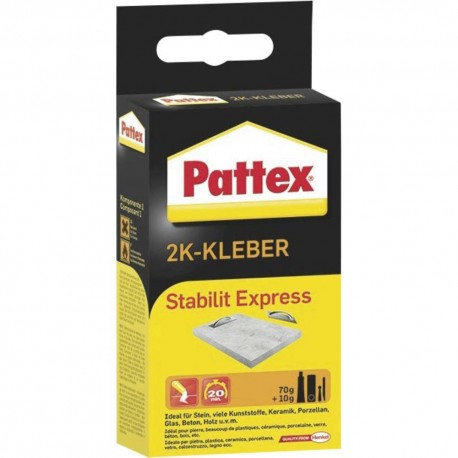 Pattex Stabilit Express 80g