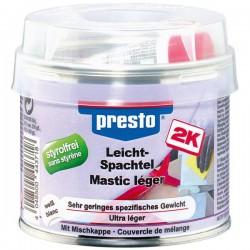 Presto Leichtspachtel 2K 125g