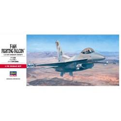 Hasegawa F-16N Top Gun 1:72