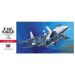 Hasegawa F-15C Eagle 1/72