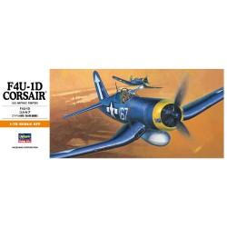 Hasegawa F4U-1D Corsair 1/72