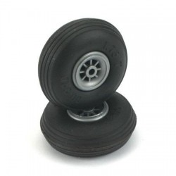 Du-Bro Round & Treaded Tires