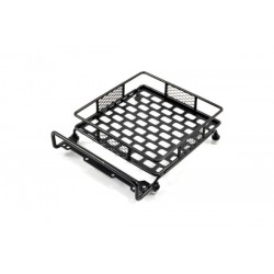 Fastrax Aluminium Luggage Tray - Medium