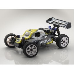 Kyosho 1/8 GP Racing Buggy INFERNO NEO 2.0 with KT-231P Readyset RTR