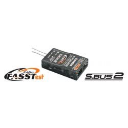 Futaba R7003SB 3/18 Channel S.Bus High-Voltage FASSTest Receiver