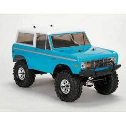 Vaterra 1/10 1972 Ford Bronco 4x4 Ascender RTR