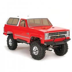 Vaterra 1/10 1986 Chevrolet K-5 Blazer Ascender 4WD RTR