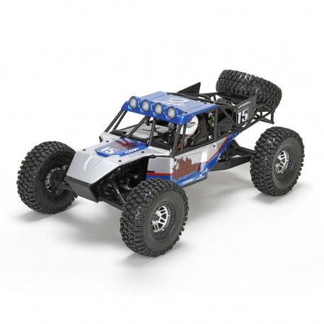 Vaterra 1/10 Twin Hammers 1.9 Rock Racer RTR V2
