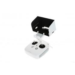 DJI Inspire 1 - Phantom 3 Remote Controller Monitor Hood (Smartphones)