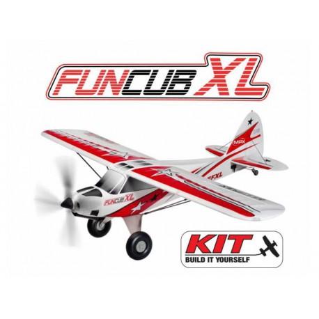 Multiplex BK Fun Cub XL Kit