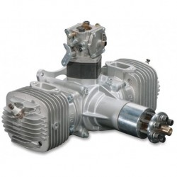 DLE-120 Twin Gasoline Engine