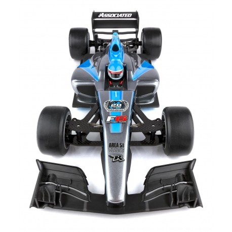 Team Associated RC10F6  1/10 Electric 2WD Competition Race Car Kit