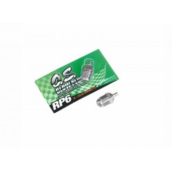 O.S. Glow Plug Turbo P6 Hot