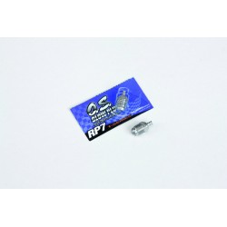 O.S. Glow Plug Turbo RP6 Medium