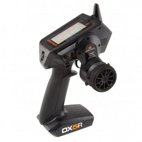 Spektrum DX5R 5-Channel DSMR Transmitter with SR6000T