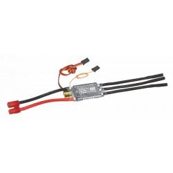 Graupner Brushless Control +T100Ah G6