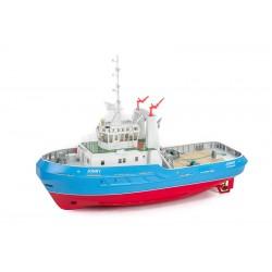 Aero-naut Jonny Harbour Tugboat