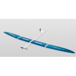 Aero-naut Triple Thermic Glider