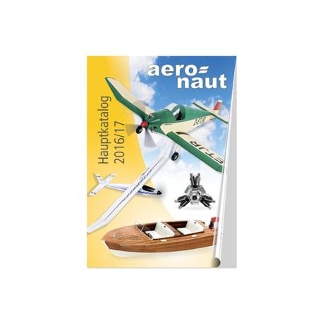 Aero-naut Main Catalogue 2016/17