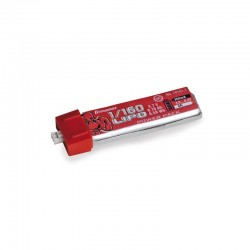 Graupner Power Pack LiPo 1/160 3,7 V 25C MOLEX