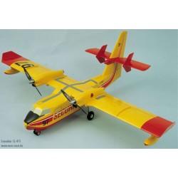 Aero-naut Canadair CL-415